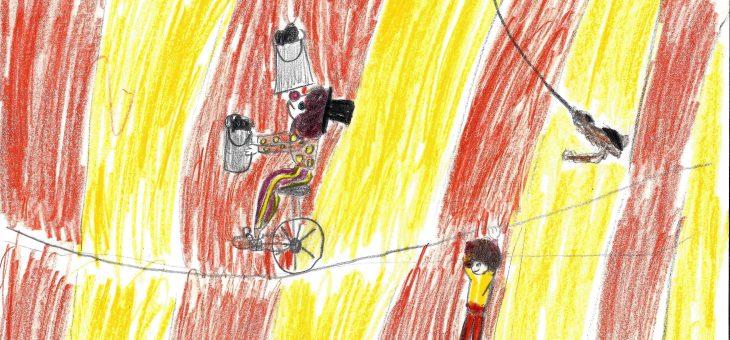 Info/Anmeldung Sommer-Ferienlager 'So ein Zirkus um die Kohle'
