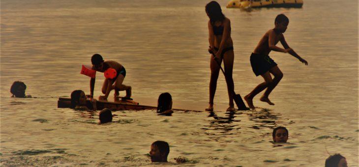 Junge Generation möchte an der Entwicklung am Störmthaler See mitwirken