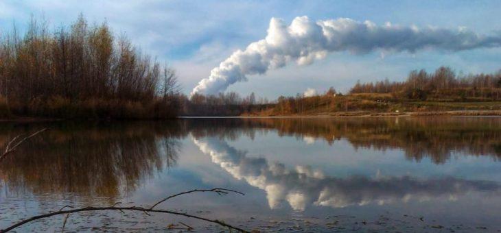 Eine Verringerung der Luftverschmutzung kann zu einer schnellen und erheblichen Verbesserung der Gesundheit führen