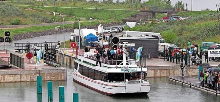 Sofortige Sicherungsmaßnahmen an Störmthaler Kanal notwendig